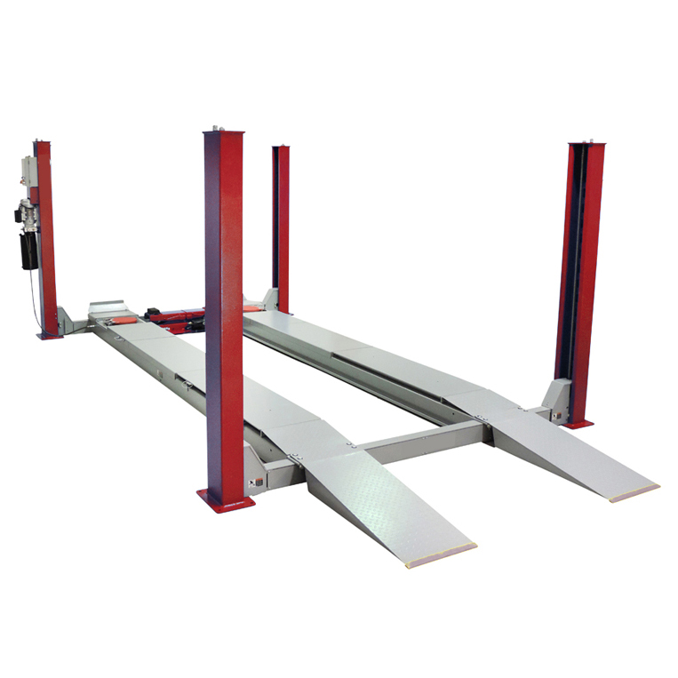 Four Post Lift >> Pa 6764 4 Post Lift 6 4t