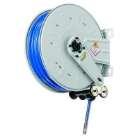 Raasm 20m Air Water Hose Reel
